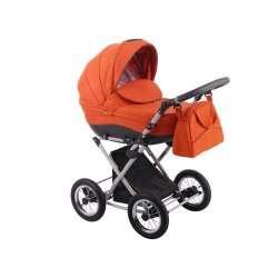Par-01 - Детская коляска Lonex Parrilla 3 в 1