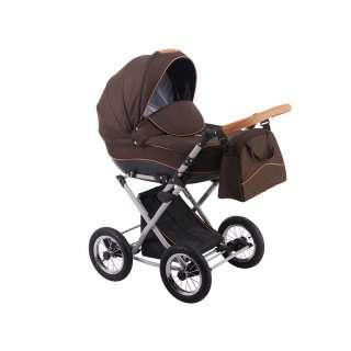 Детская коляска Lonex Parrilla 2 в 1