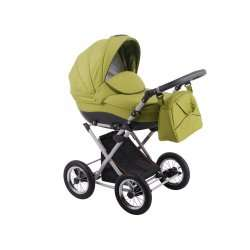 Par-05 - Детская коляска Lonex Parrilla 3 в 1