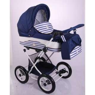 Детская коляска Lonex JULIA BARONESSA 3 в 1