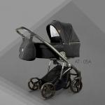 Детская коляска Mirelo Atteso 3 в 1