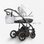 Детская коляска Mirelo Bacio 3 в 1