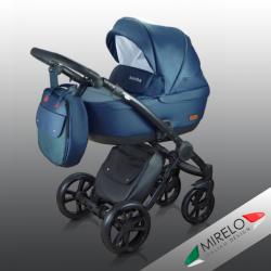101 - Детская коляска Mirelo Bonita 3 в 1