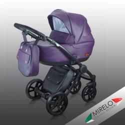 102 - Детская коляска Mirelo Bonita 3 в 1