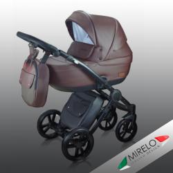 106 - Детская коляска Mirelo Bonita 3 в 1