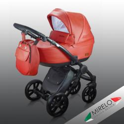 107 - Детская коляска Mirelo Bonita 3 в 1