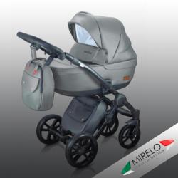 108 - Детская коляска Mirelo Bonita 3 в 1