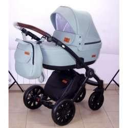 110 - Детская коляска Mirelo Bonita 3 в 1