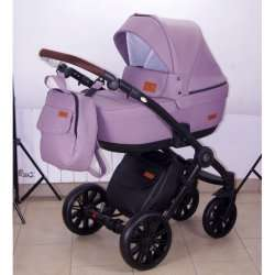 111 - Детская коляска Mirelo Bonita 3 в 1