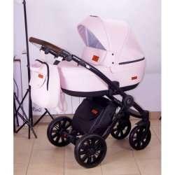 112 - Детская коляска Mirelo Bonita 3 в 1