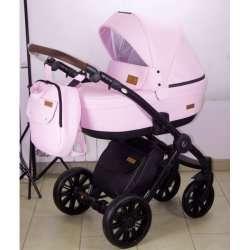 113 - Детская коляска Mirelo Bonita 3 в 1