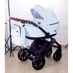 114 - Детская коляска Mirelo Bonita 3 в 1