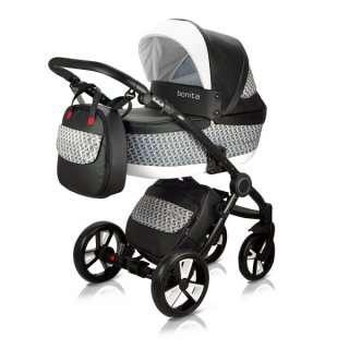 Детская коляска Mirelo Bonita 3 в 1