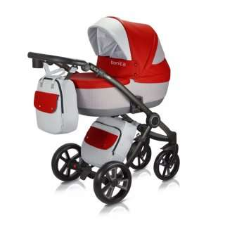 Детская коляска Mirelo Bonita 2 в 1