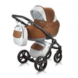 09 - Детская коляска Mirelo Bonita 3 в 1