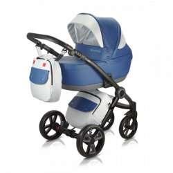 10 - Детская коляска Mirelo Bonita 3 в 1