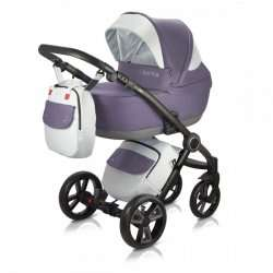 11 - Детская коляска Mirelo Bonita 3 в 1