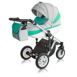 ST-03 - Детская коляска Mirelo Venezia 2 в 1