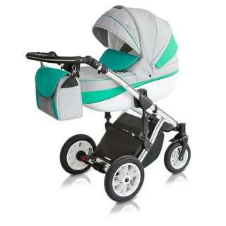Детская коляска Mirelo Venezia 3 в 1