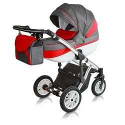 ST-04 - Детская коляска Mirelo Venezia 2 в 1