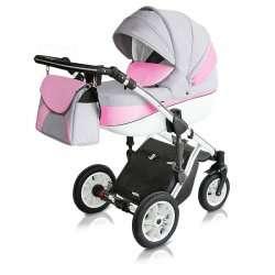 ST-05 - Детская коляска Mirelo Venezia 2 в 1