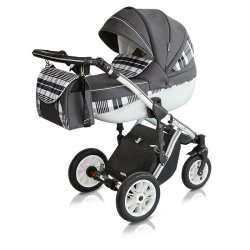 ST-07 - Детская коляска Mirelo Venezia 2 в 1