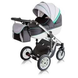 ST-10 - Детская коляска Mirelo Venezia 2 в 1