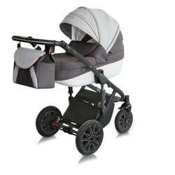 ST-12 - Детская коляска Mirelo Venezia 2 в 1