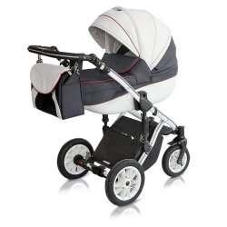 ST-16 - Детская коляска Mirelo Venezia 2 в 1