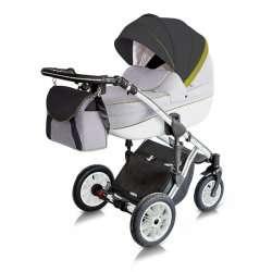 ST-17 - Детская коляска Mirelo Venezia 2 в 1