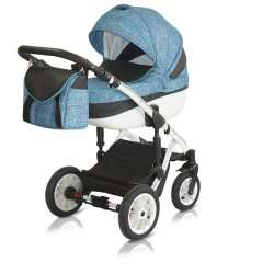 ST-22S - Детская коляска Mirelo Venezia 2 в 1