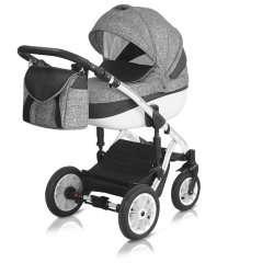 ST-23S - Детская коляска Mirelo Venezia 2 в 1