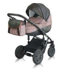 ST-25S - Детская коляска Mirelo Venezia 2 в 1