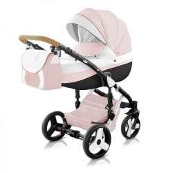 color - 33 - Детская коляска Mirelo Venezia Premium Black 3 в 1