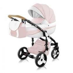33 - Детская коляска Mirelo Venezia 2 в 1