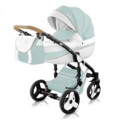 34 - Детская коляска Mirelo Venezia 2 в 1