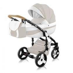 35 - Детская коляска Mirelo Venezia 2 в 1