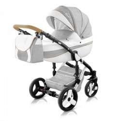 36 - Детская коляска Mirelo Venezia 2 в 1