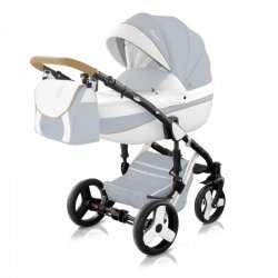 39 - Детская коляска Mirelo Venezia 2 в 1