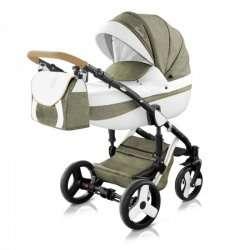 40 - Детская коляска Mirelo Venezia 2 в 1