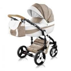 41 - Детская коляска Mirelo Venezia 2 в 1