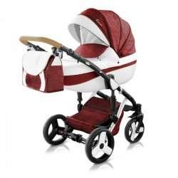 43 - Детская коляска Mirelo Venezia 2 в 1