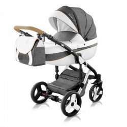 45 - Детская коляска Mirelo Venezia 2 в 1