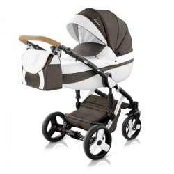 46 - Детская коляска Mirelo Venezia 2 в 1
