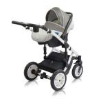 Детская коляска Mirelo Venezia Premium Plus 3 в 1