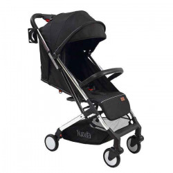 Nero - Детская коляска Nuovita Anima прогулочная