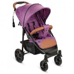 Viola-Nero - Детская коляска Nuovita Corso прогулочная
