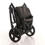 Детская коляска Nuovita Diamante 2 в 1