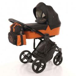 Arancio - Детская коляска Nuovita Diamante 2 в 1