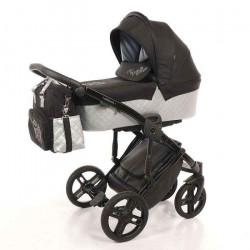 Argento - Детская коляска Nuovita Diamante 2 в 1